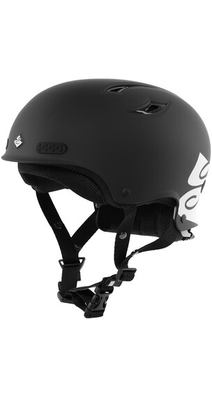 Sweet Protection Wanderer Helmet Dirt Black